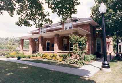 ross-house