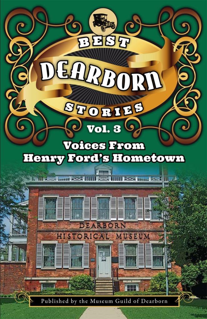 Dearborn Stories Book III